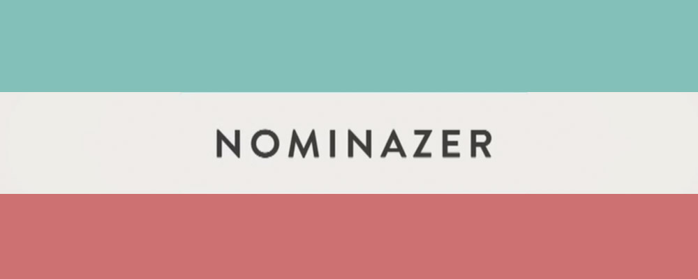 nominazer motion ui of week